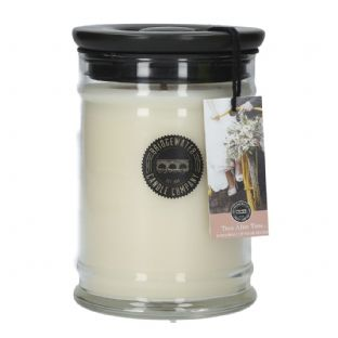 Time After Time Large Jar Candle